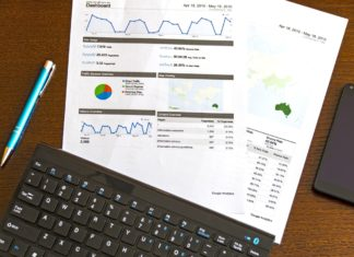 google Adwords business growth report