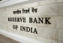 reserve bank of India sign RBI