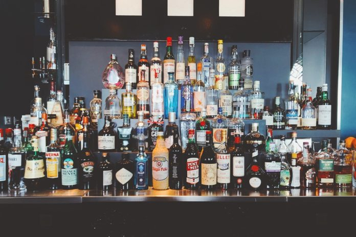 Causes of death due to Alcohol Consumption