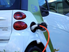 Road to zero uk electric vehicles