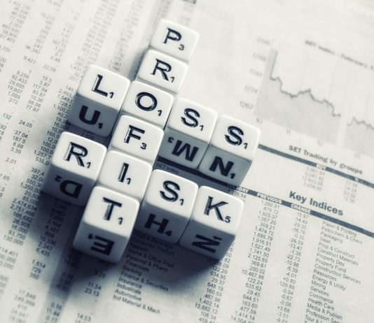 Protect your assets over profit loss and risk