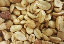peanuts food allergies