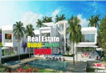 Real estate market in dubai