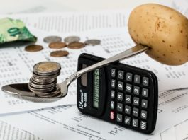 Managing cash flow- money management techniques