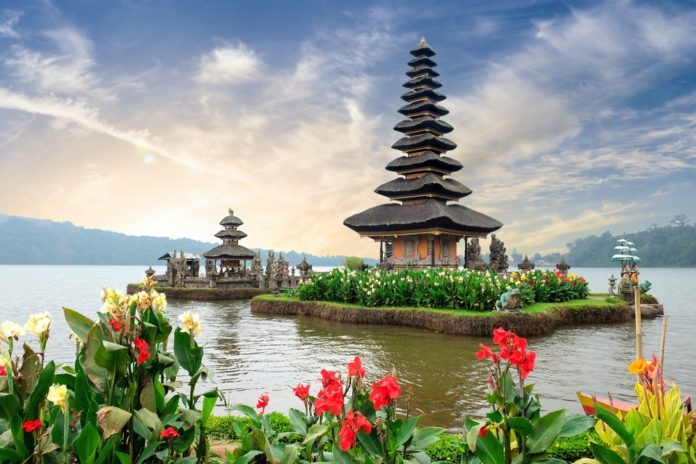 Investment opportunity in Indonesia