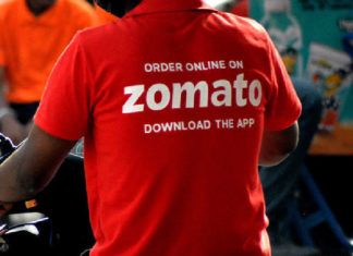 Zomato announced newborn child-care paid leave for its male Employees