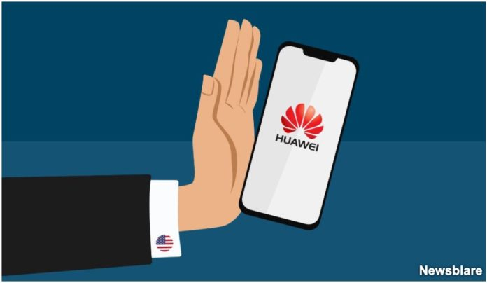 America ben Huawei, not to buy Huawei Products warns to India.