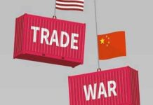 China's GDP rate 2019: US-China trad war