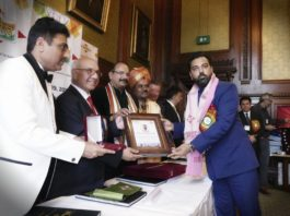 Top 10 business news of the day - Lakshya Raj Singh Mewar awarded from Bharat Gaurav awards