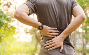 Common Spine Problems with increasing age- Treatment