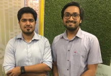 Gaurav Gupta and Kunal Kishore Dhawan, Founders of Navia Life Care
