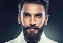 Ranveer Singh shares his success story with his fans