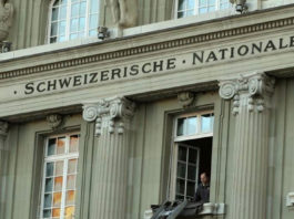 Swiss bank disclose information