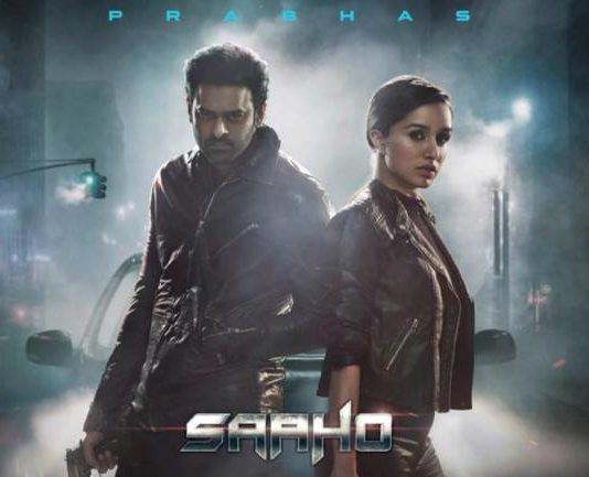 Saaho box office total collection all format