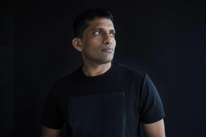 Founder of Byju, Raveendran