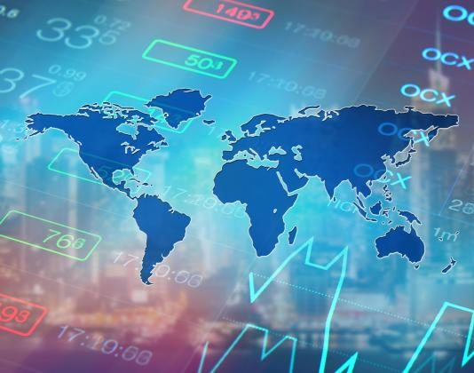 Experts views on world economy