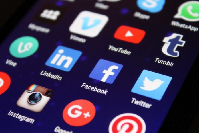 Social media companies face growing pressure to stop Political ads