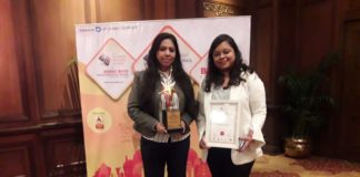 Vikram Solar wins Best Employer Brand Award for Kolkata