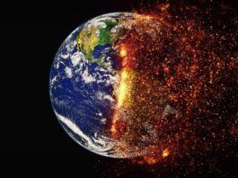 climate-change-global warming