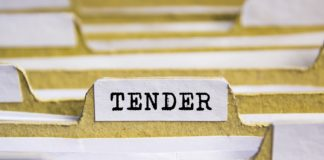 Government Tendering Process