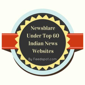 Newsblare.com top Indian news website