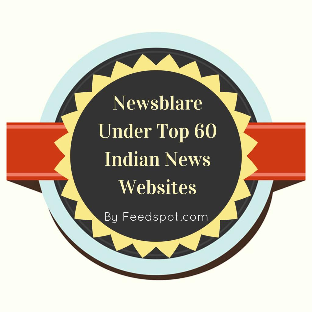 top Indian news websites
