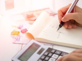 property tax calculation
