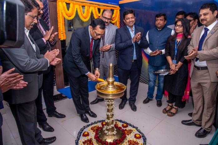 Federal Bank Opens First Digital Branch at Rajarhat Bhatenda