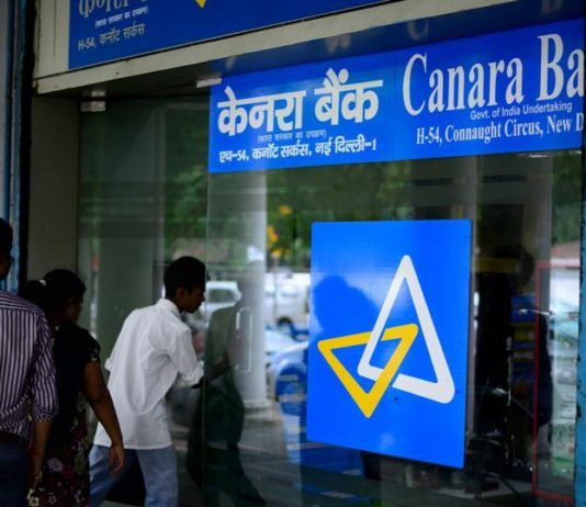 Canara bank updates on coronavirus