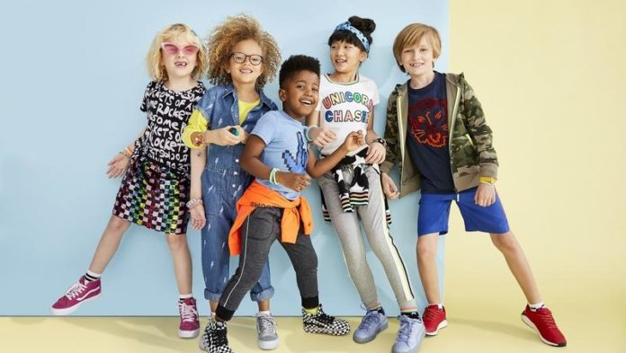 top clothing brands for babies
