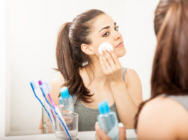 Best makeup remover for eyes and face