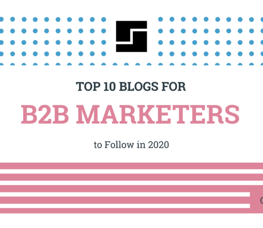 B2B Marketing Blogs
