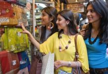 best markets in Delhi