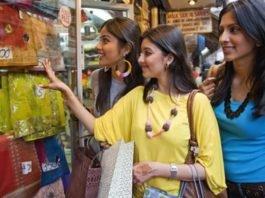 best markets in Delhi
