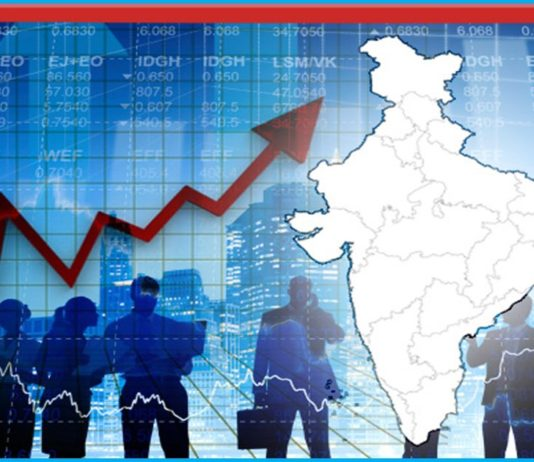 Indian economy a distant dream