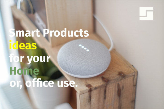 smart products for home