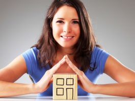 Woman's Guide To Buying A House