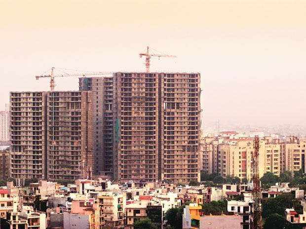 Indian Real Estate Revive