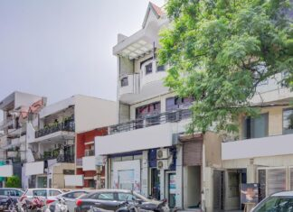 best areas to live in Delhi