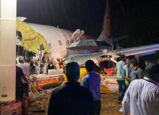 Kerela Air crash