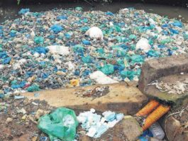 How to reuse medical wastes?