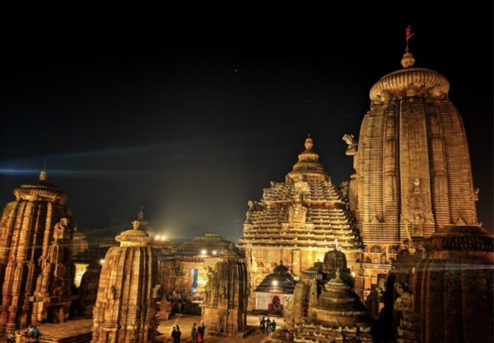 top famous temples in India