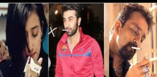 Bollywood actors drugs addicted