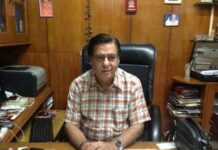Anil Narendra editor in chief Daily Pratap