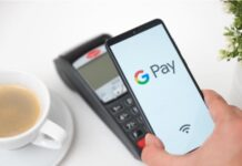 SBI Card on Google Pay Platform