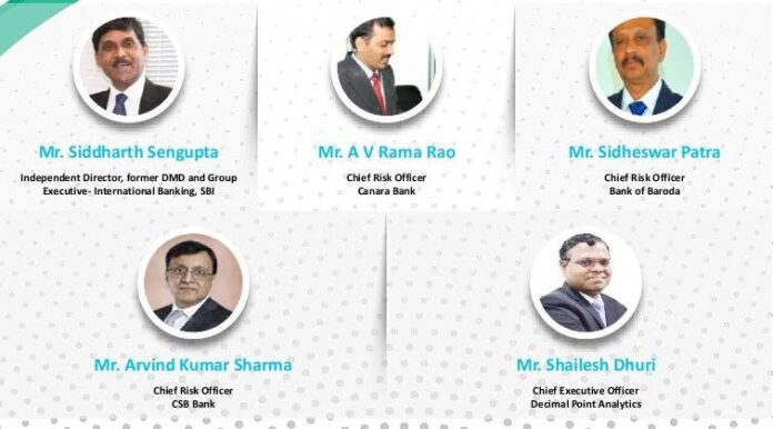 BFSI experts on Covid-19