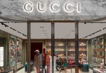 Gucci products so expensive