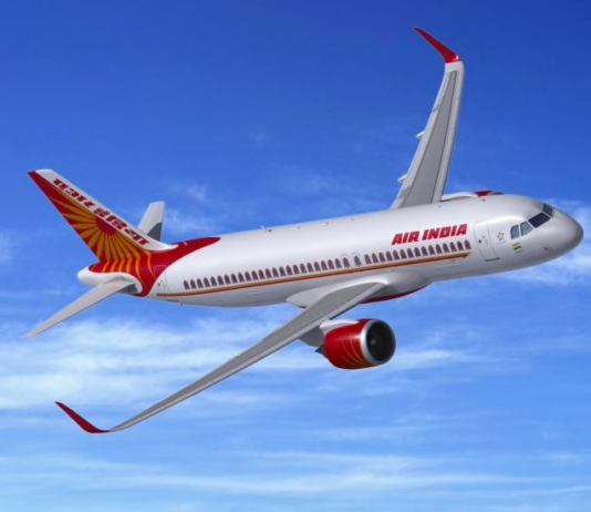 India tops in air safety