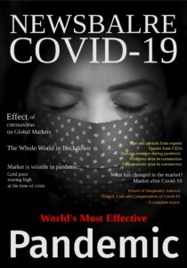 Fist Magazine on Covid-19 Pandemic