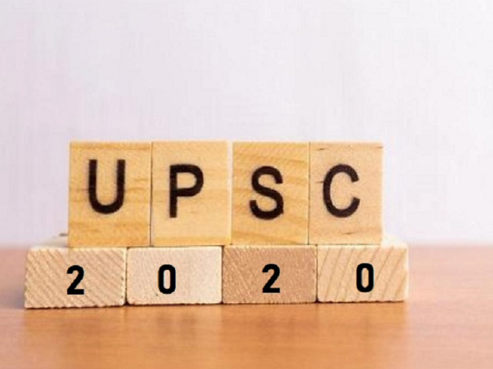 UPSC course during Covid